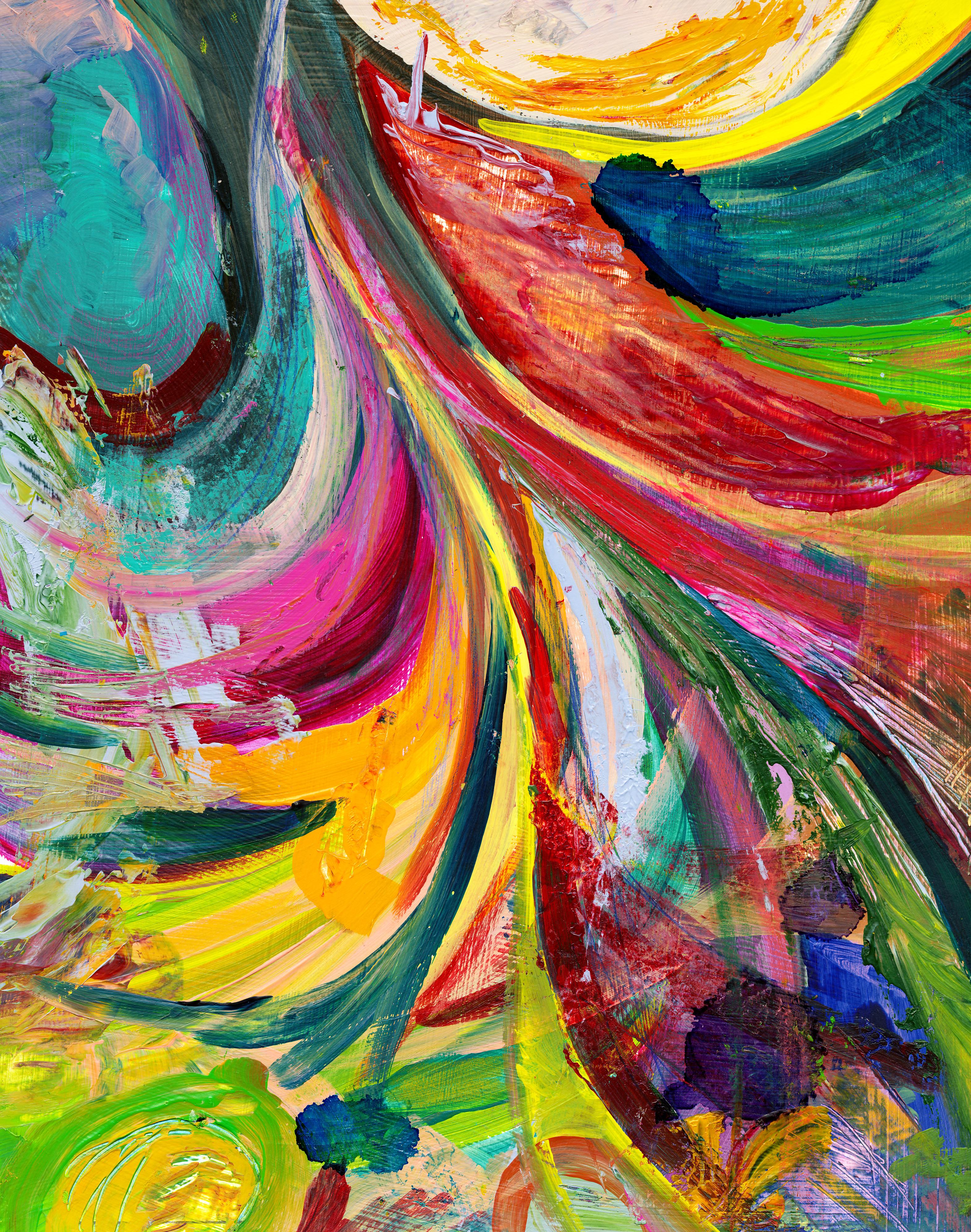 Best 53 Synesthesia Wallpaper on HipWallpaper Synesthesia 3142x3988