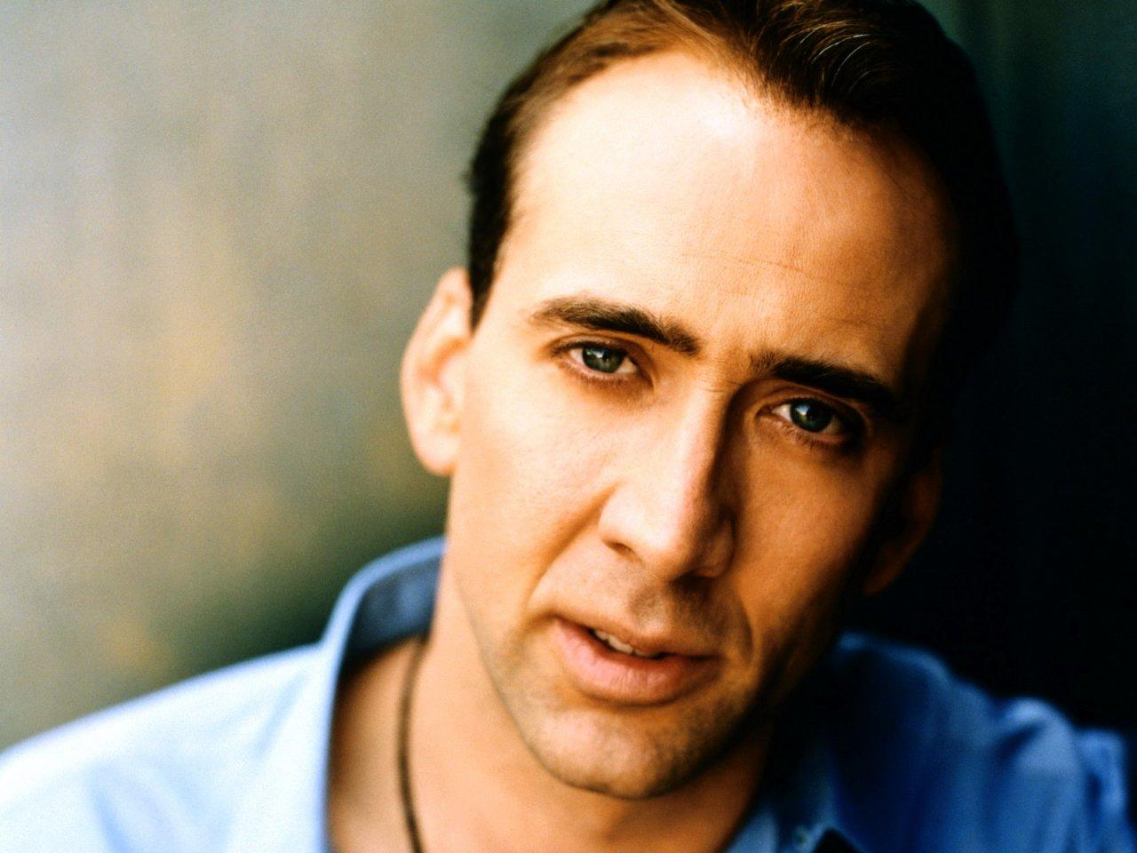 33] Nicolas Cage Wallpapers on WallpaperSafari 1280x960