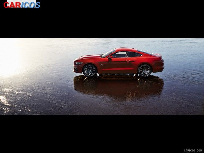 2015 Mustang Gt Wallpapers 716x537