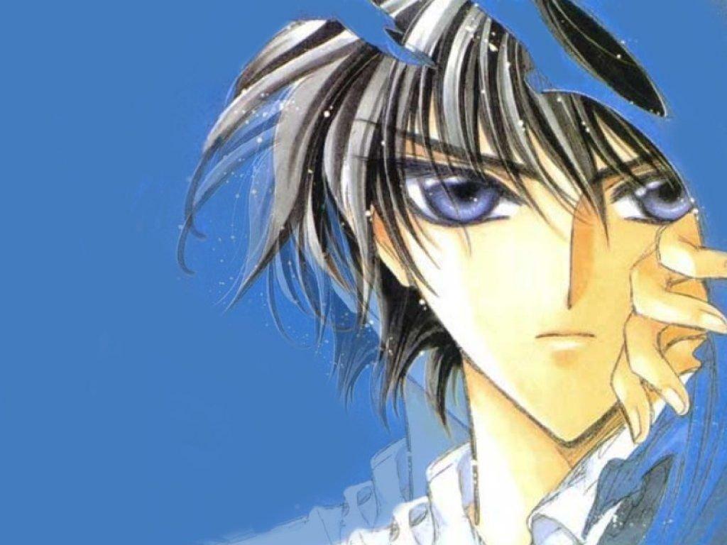 Anime Boy Wallpaper Wallpapersafari