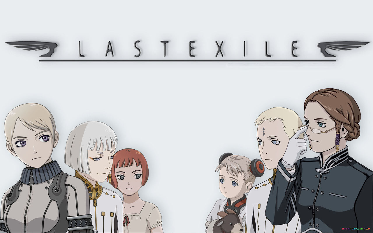 Last Exile images Last Exile HD wallpaper and background 1280x800