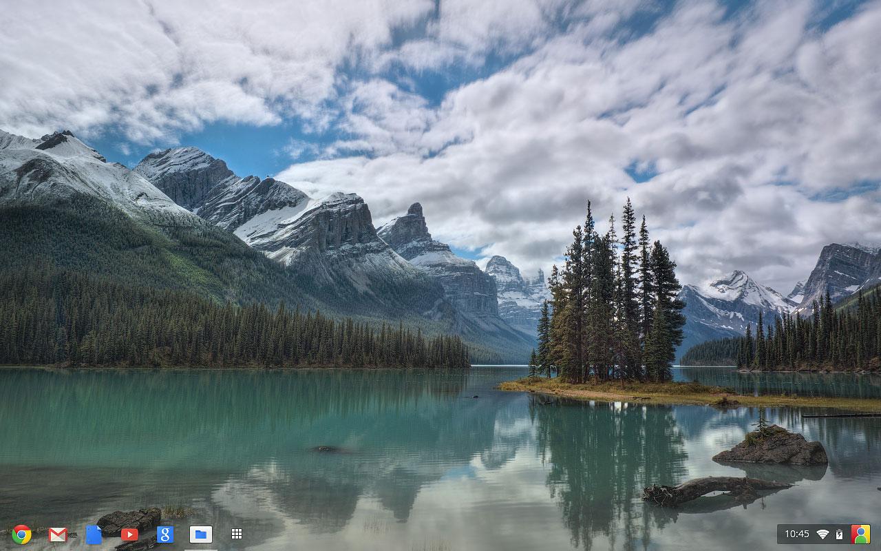 [50+] Chromebook Desktop Wallpapers on WallpaperSafari