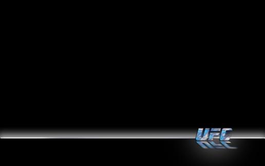 Blue ufc logo black background bottom left logo tapout text desktop 516x323
