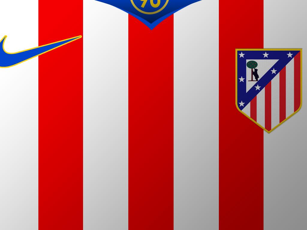 de Club Atltico de Madrid Wallpapers de Club Atltico de Madrid 1024x768