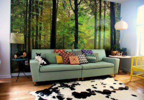 ideproperticom berikan Anda contoh contoh wallpaper dinding gambar 500x349