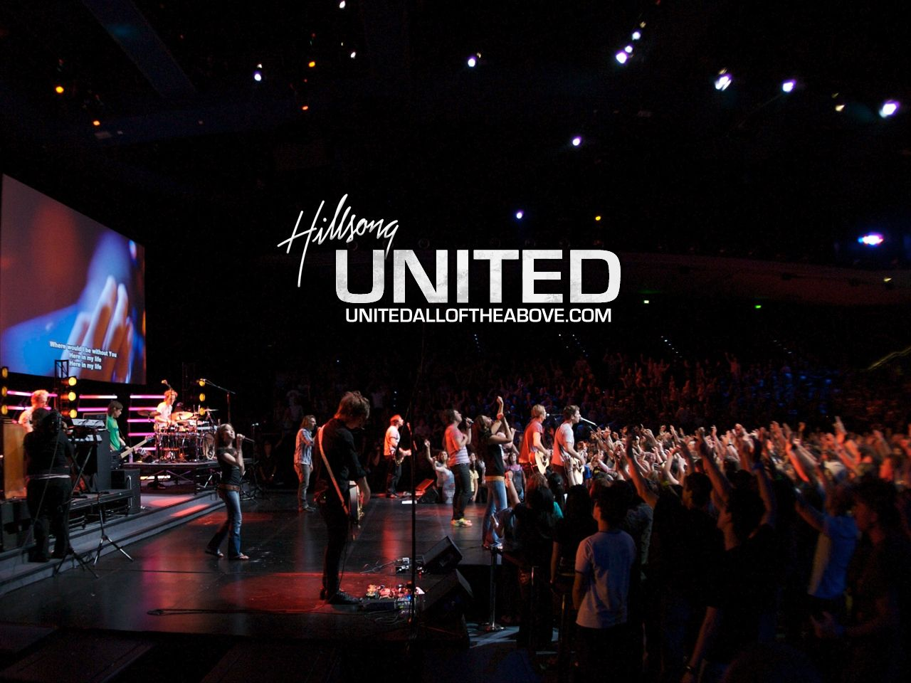 Hillsong United Show 2 Wallpaper   Christian Wallpapers and 1280x960