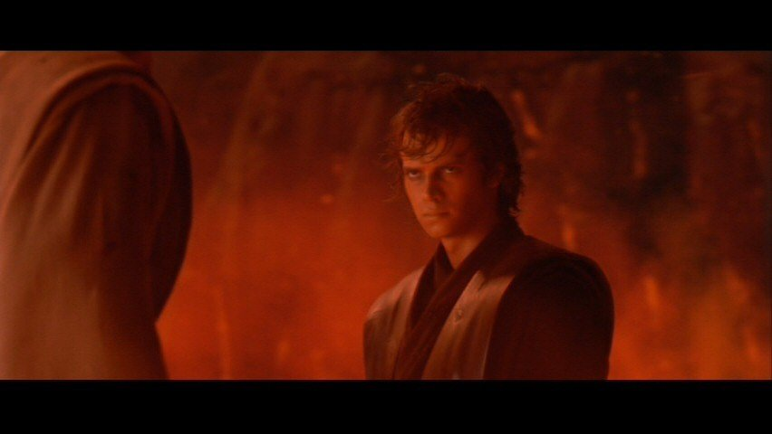 obi wan kenobi and Anakin skywalker obi wan kenobi and Anakin 852x480