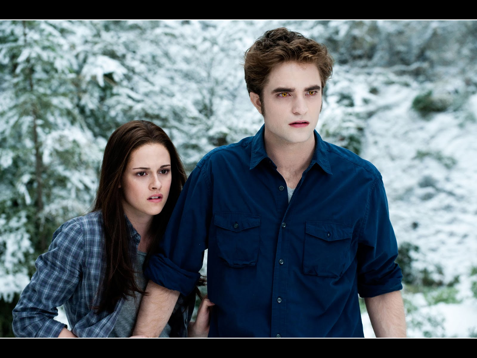 The Twilight Saga Eclipse Wallpapers and Background Images 1600x1200