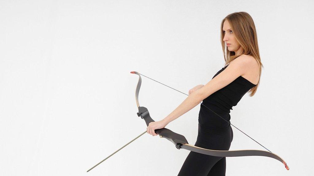 Archery High Resolution Backgrounds Download Desktop Wallpaper 1024x576