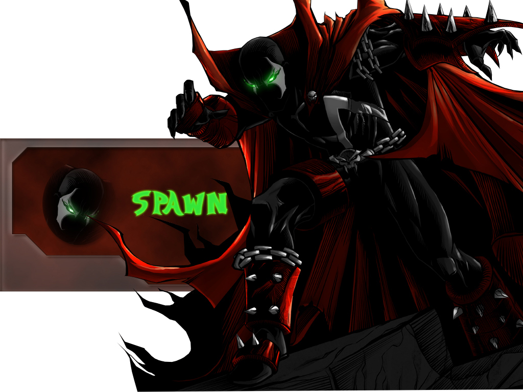 spawn hd