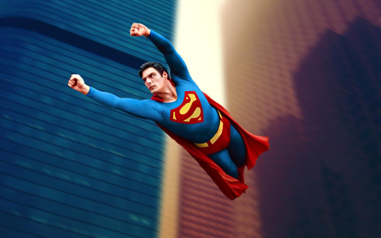 Christopher Reeve As Superman wallpaper   ForWallpapercom 1280x800