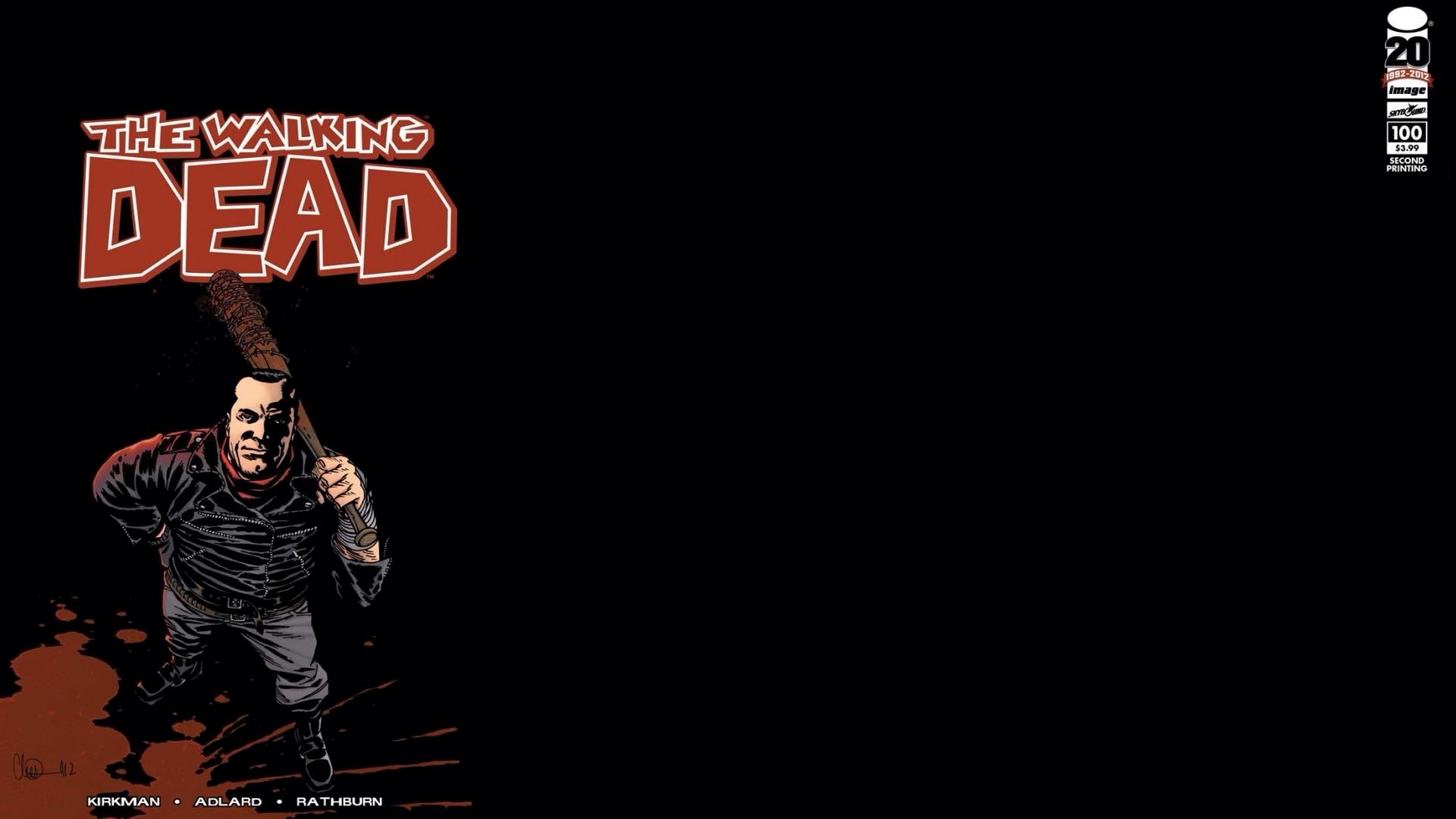 Walking Dead Comic Wallpaper Iphone Comics   the walking dead 1920x1080