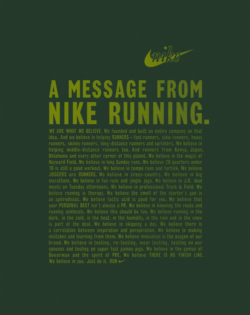 Nike Track And Field Wallpaper 500x631