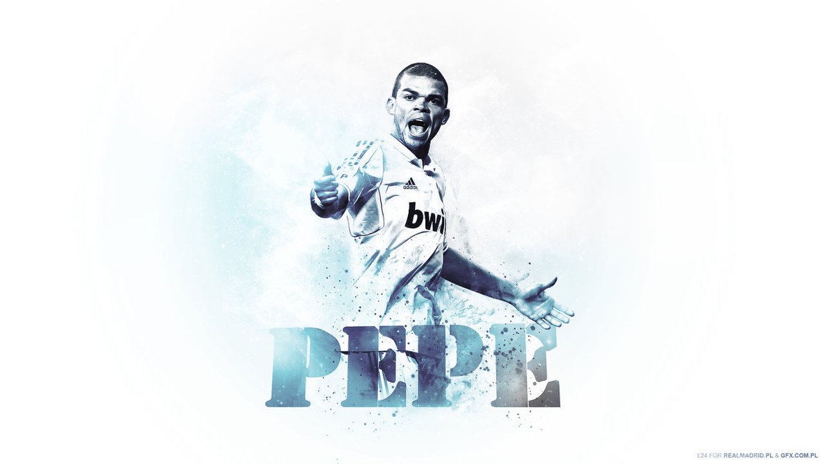 Kepler Pepe Logo Wallpaper   Football HD Wallpapers 1191x670