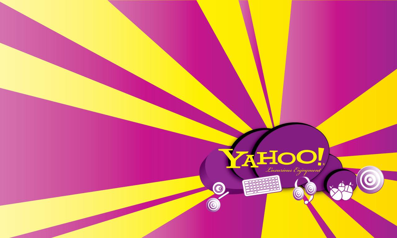 Yahoo Wallpapers PC 6G34TXB   4USkY 1280x768