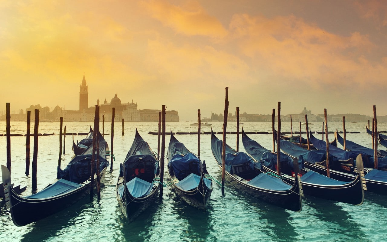An expert guide to Venice Telegraph Travel 1280x800