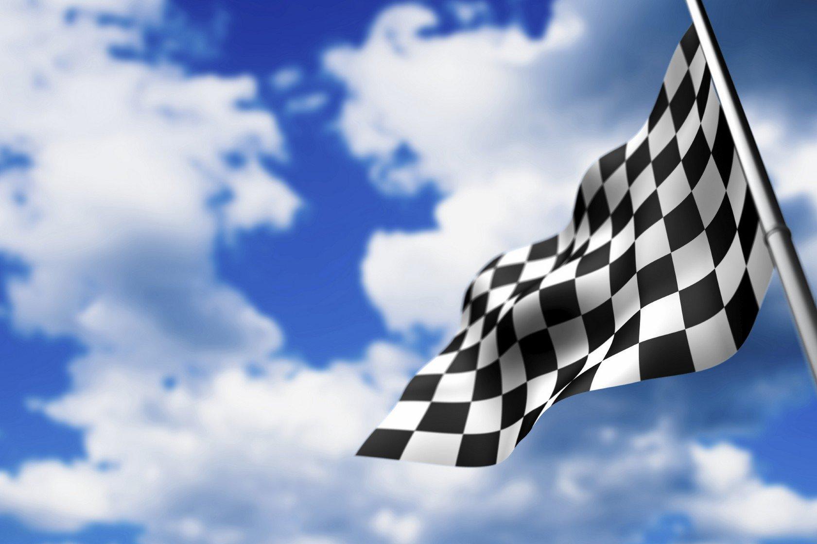 47+ Checkered Flag Wallpaper on WallpaperSafari