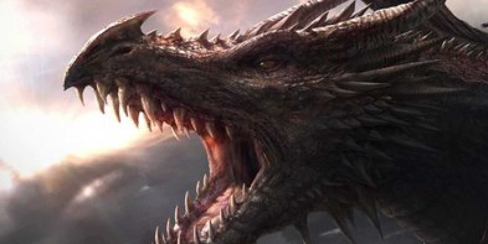 Check Out How Big The Game Of Thrones Dragons Will Get 2000x1000