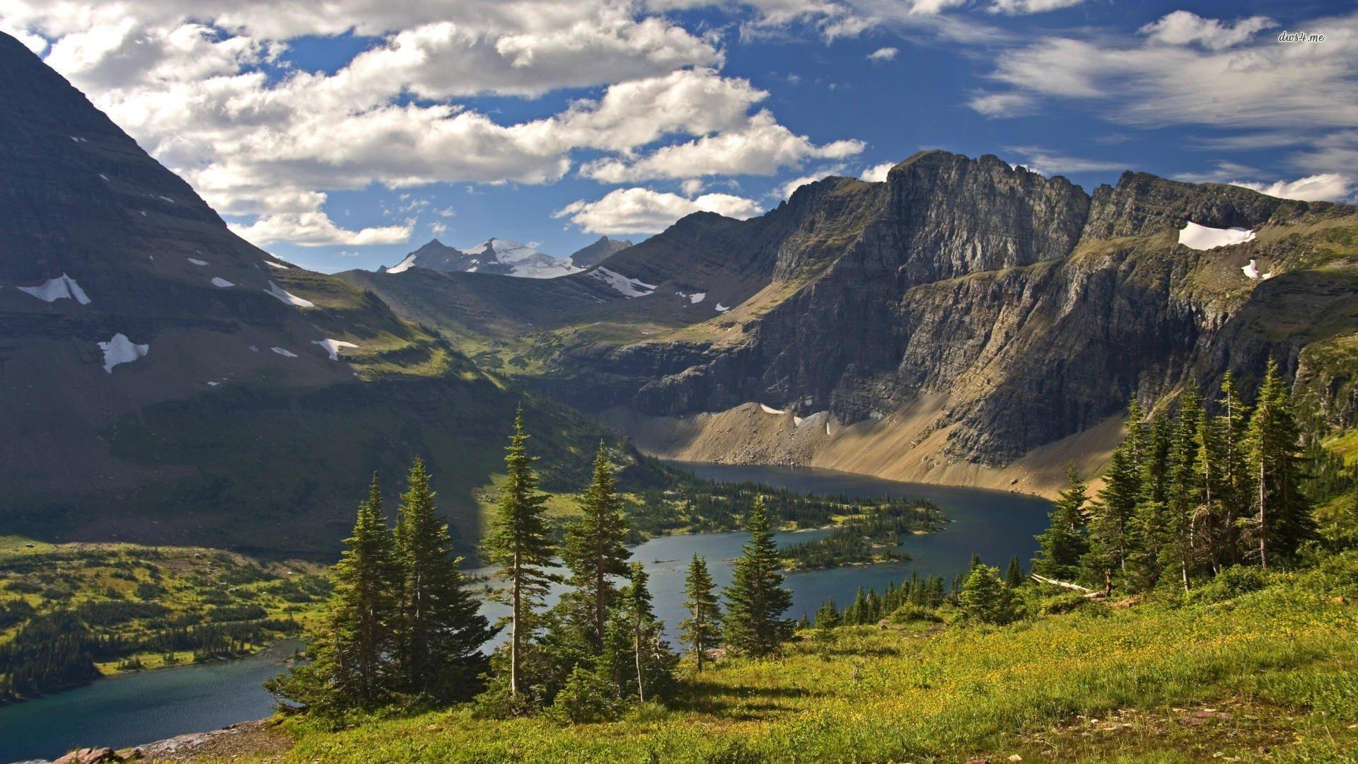 Alsek River Valley, Alaska  № 2454882 бесплатно