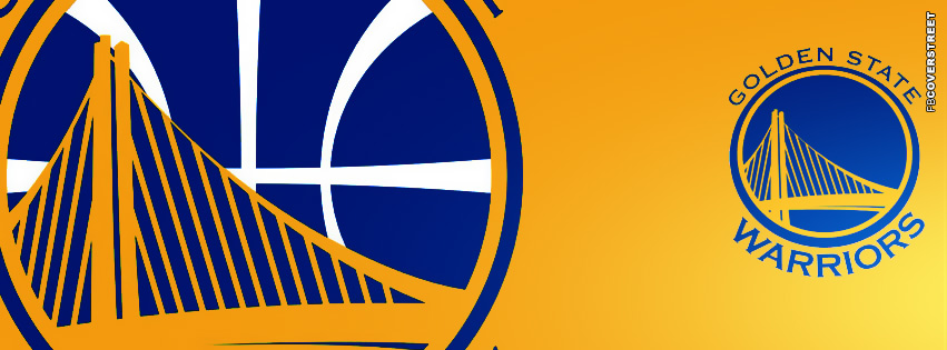 Golden State Warriors Logo Wallpaper Golden state warriors logo 851x315