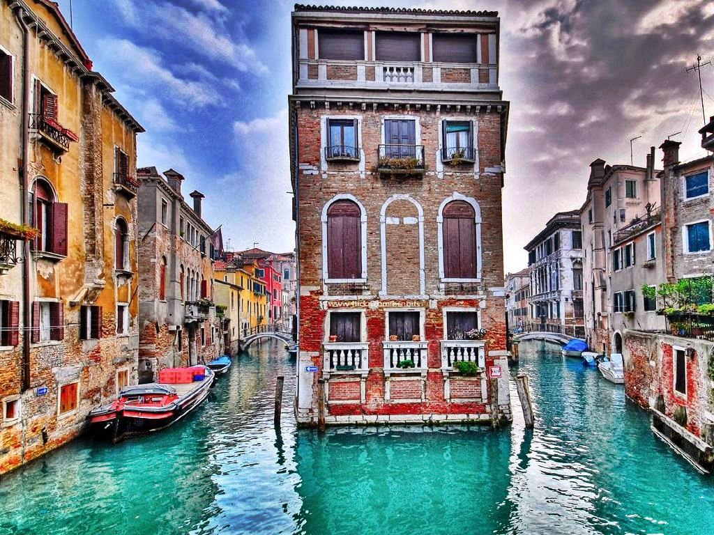 Free Download Venice Wallpaper Venice Italy 1024x768 For