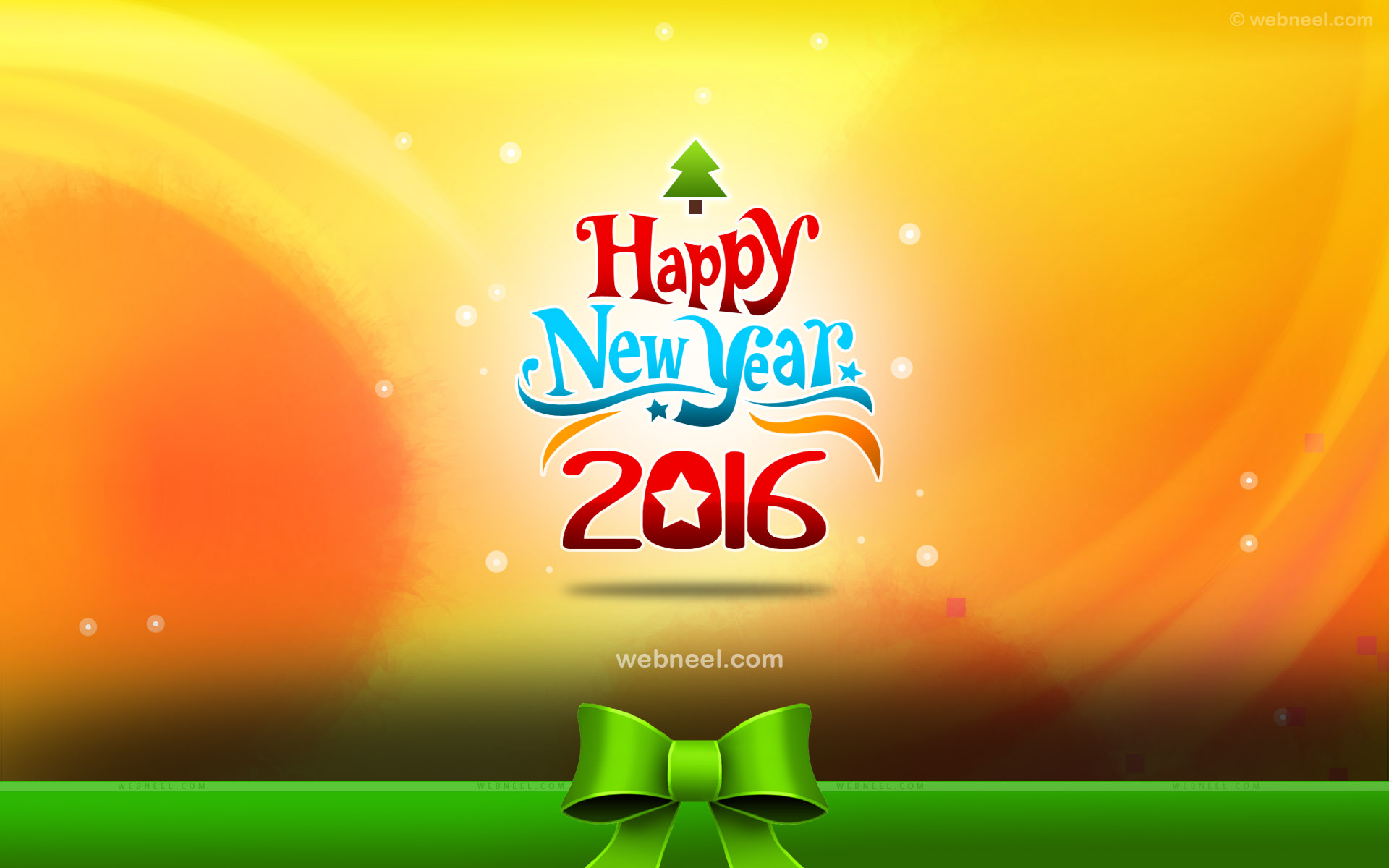 Happy New Year Wallpapers 2016   Images and Graphics 1920x1200