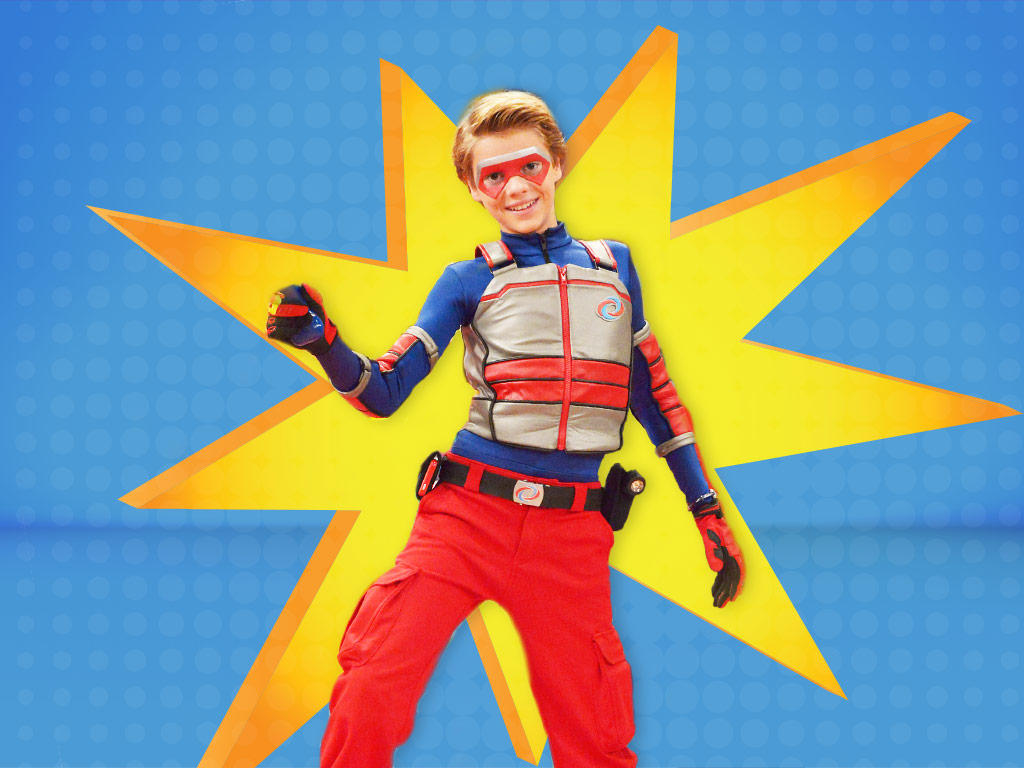 Henry Danger Wallpapers on WallpaperSafari