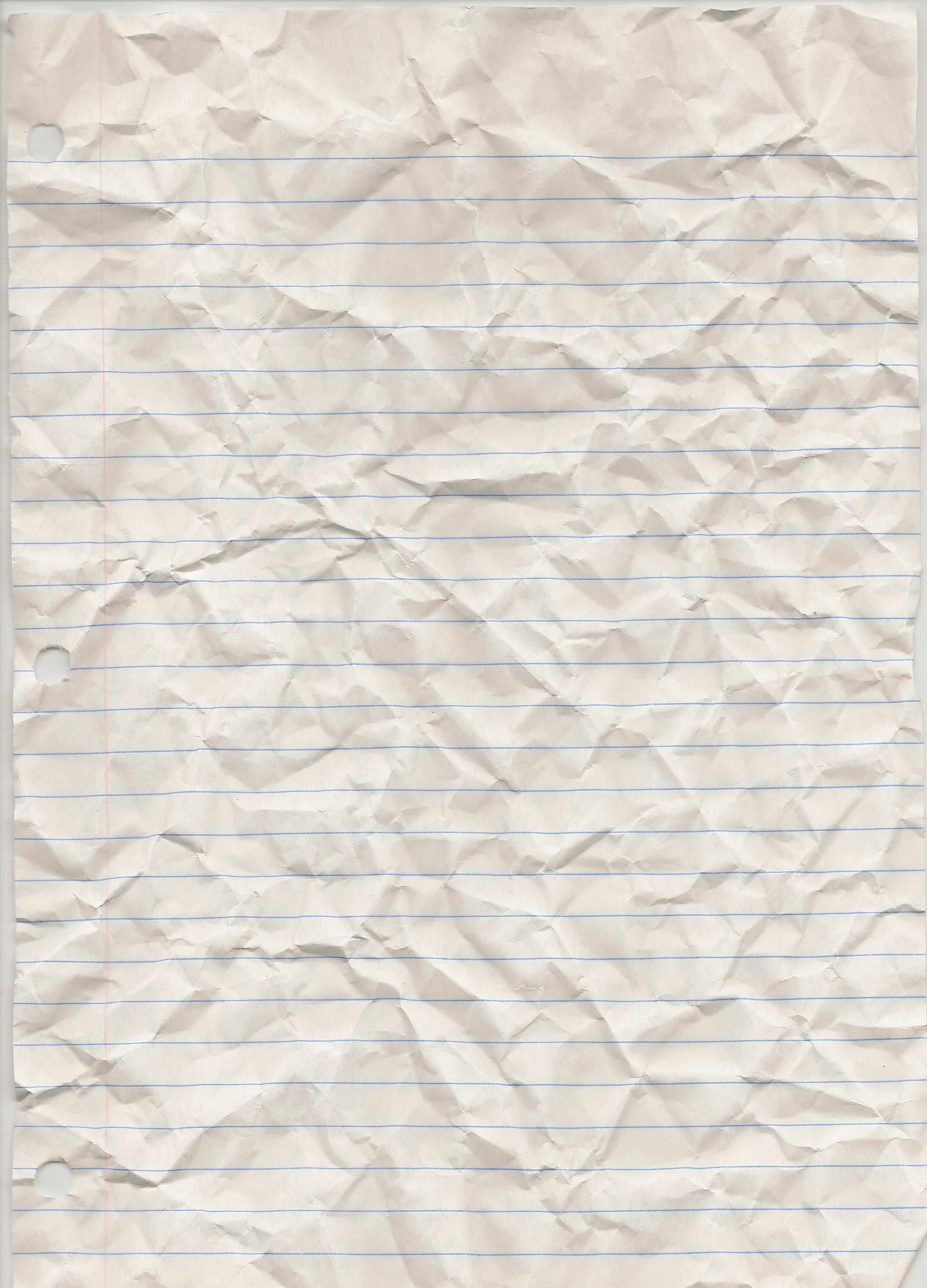 Lined Paper Wallpaper WallpaperSafari – Paper Lined