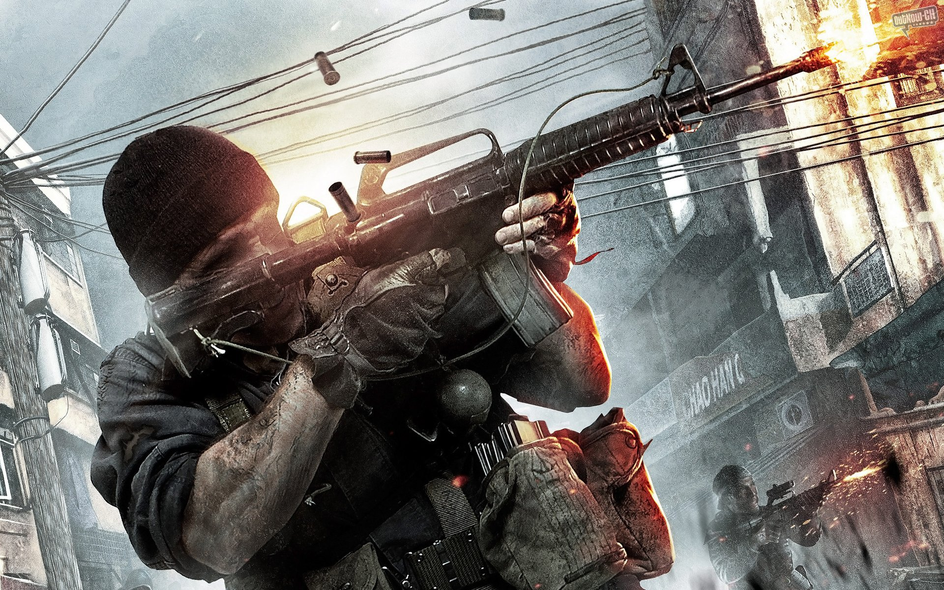 of Duty Black OPS wallpapers Call of Duty Black OPS stock photos 1920x1200
