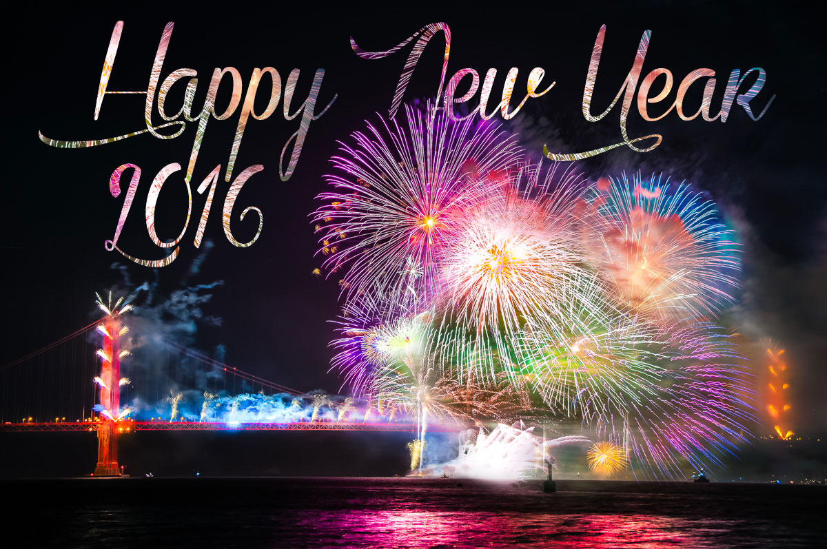Happy New Year 2016 Wallpapers HD Images Facebook Cover 1200x797