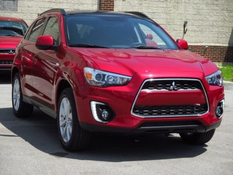 2015 mitsubishi outlander sport awd 22 free hd car wallpaper