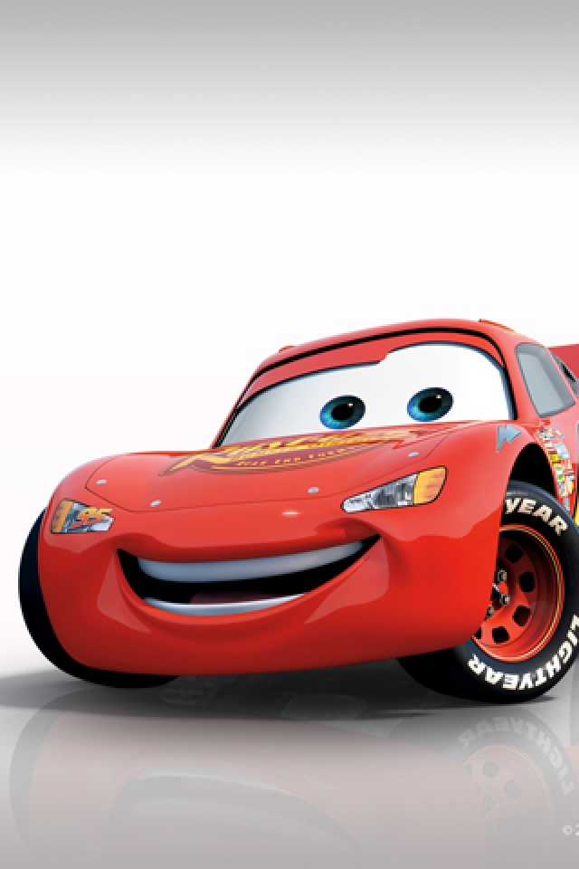 Free Download Animated Cars Movie Iphone Hd Wallpaper Iphone Hd