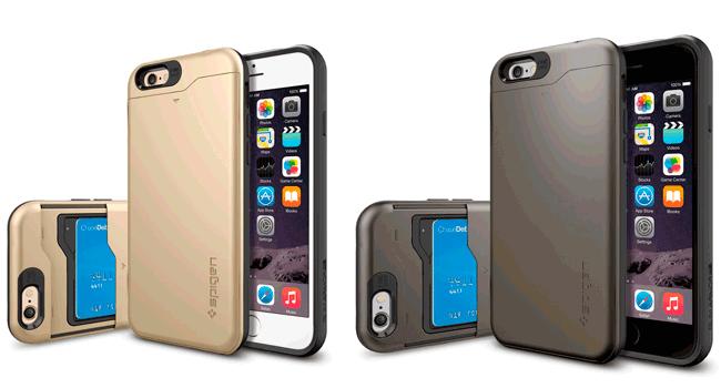 10 Best Premium Cases for Apple iPhone 6 HDpixels 650x350