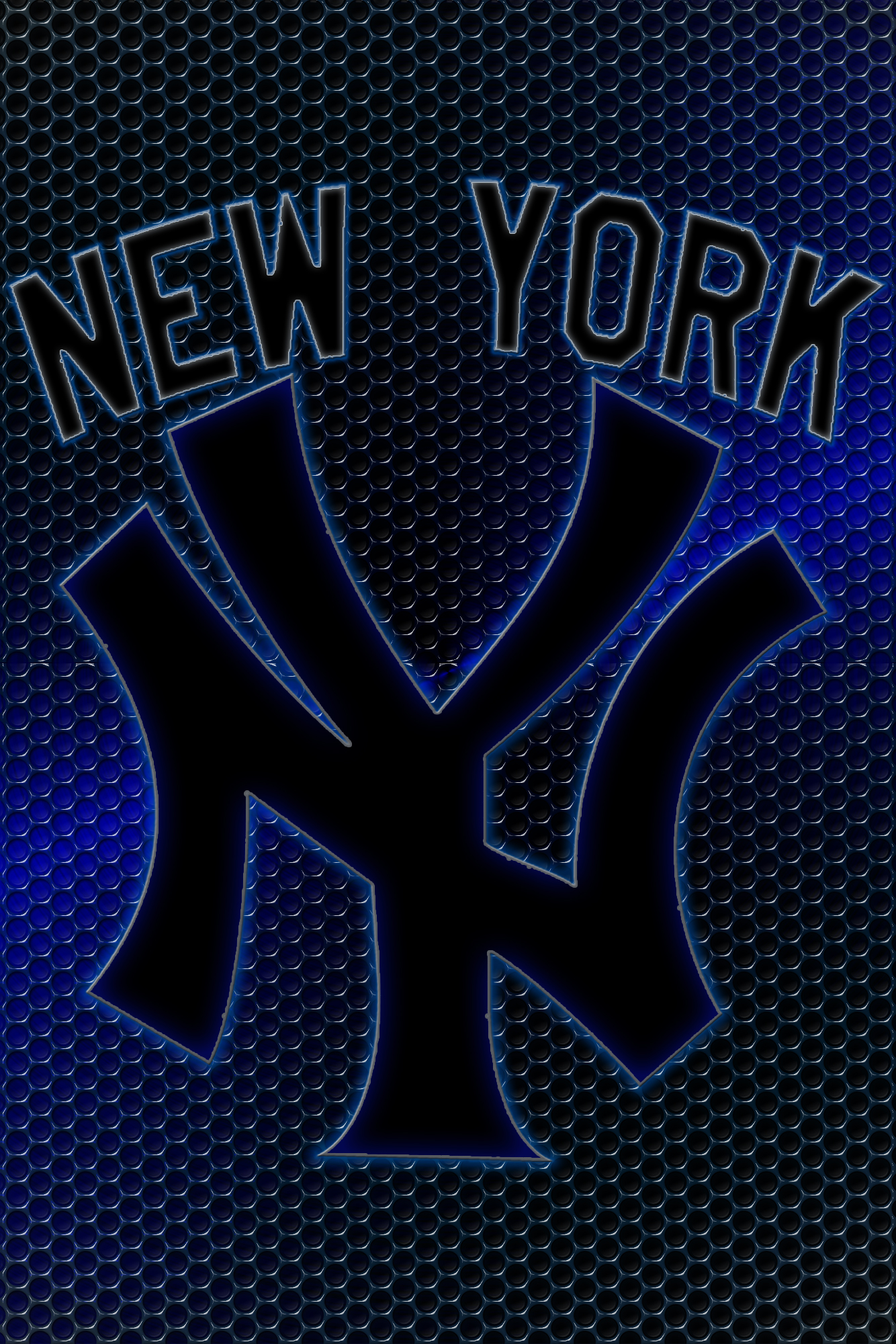 Download Yankees Logo Vector Pictures 1334x2000