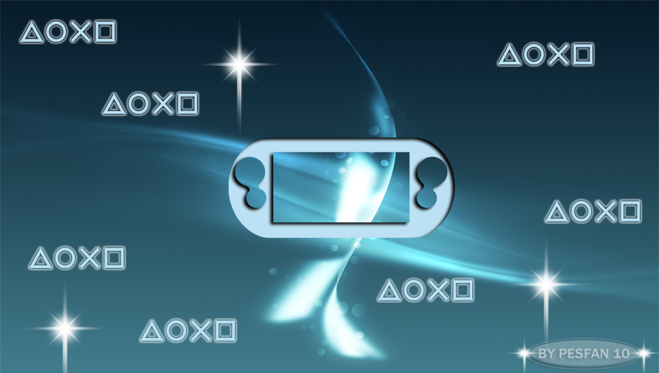 wallpapers theme for your favourite handheld console you playstation 960x544