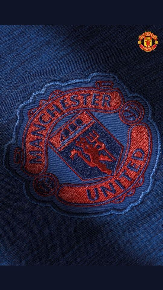 Manchester United Wallpapers 2016 Logo 540x960