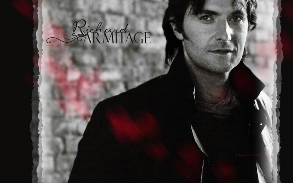 Richard Armitage   Richard Armitage Wallpaper 10038753 1024x640