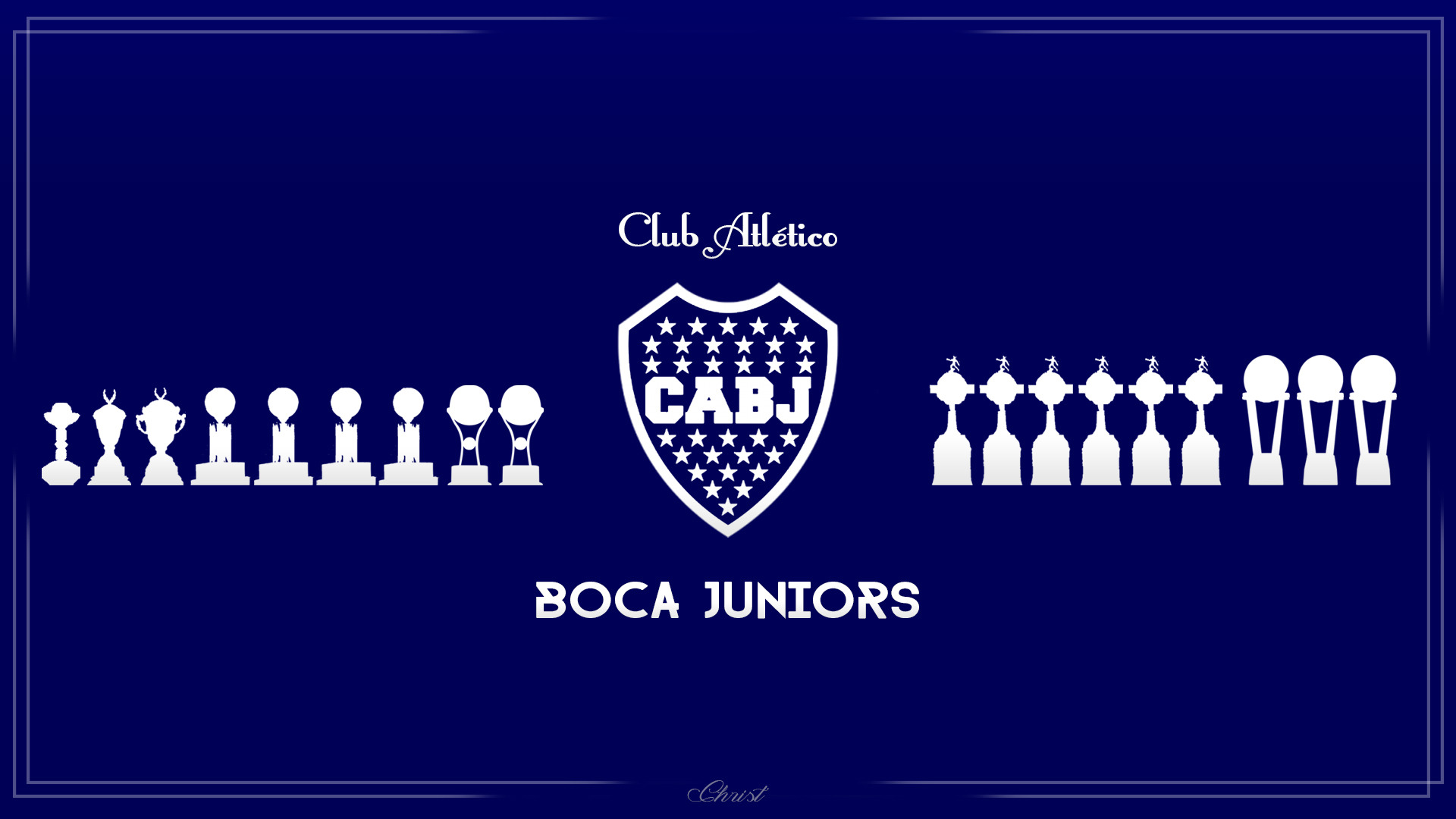Wallpapers   Boca Juniors Wallpaper Backgrounds 1920x1080