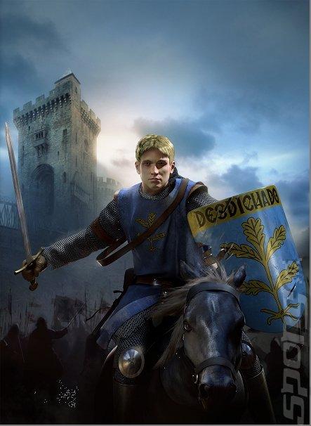 Crusader Kings Ii Windows Mac Game: Crusader Kings 2 Wallpaper