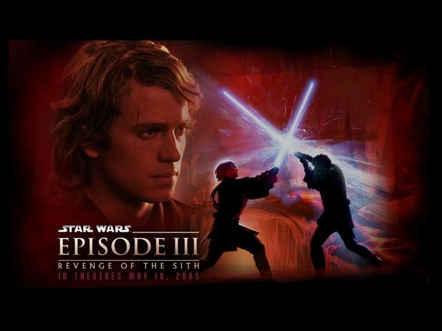 Star Wars Ankin Skywalker 640x480