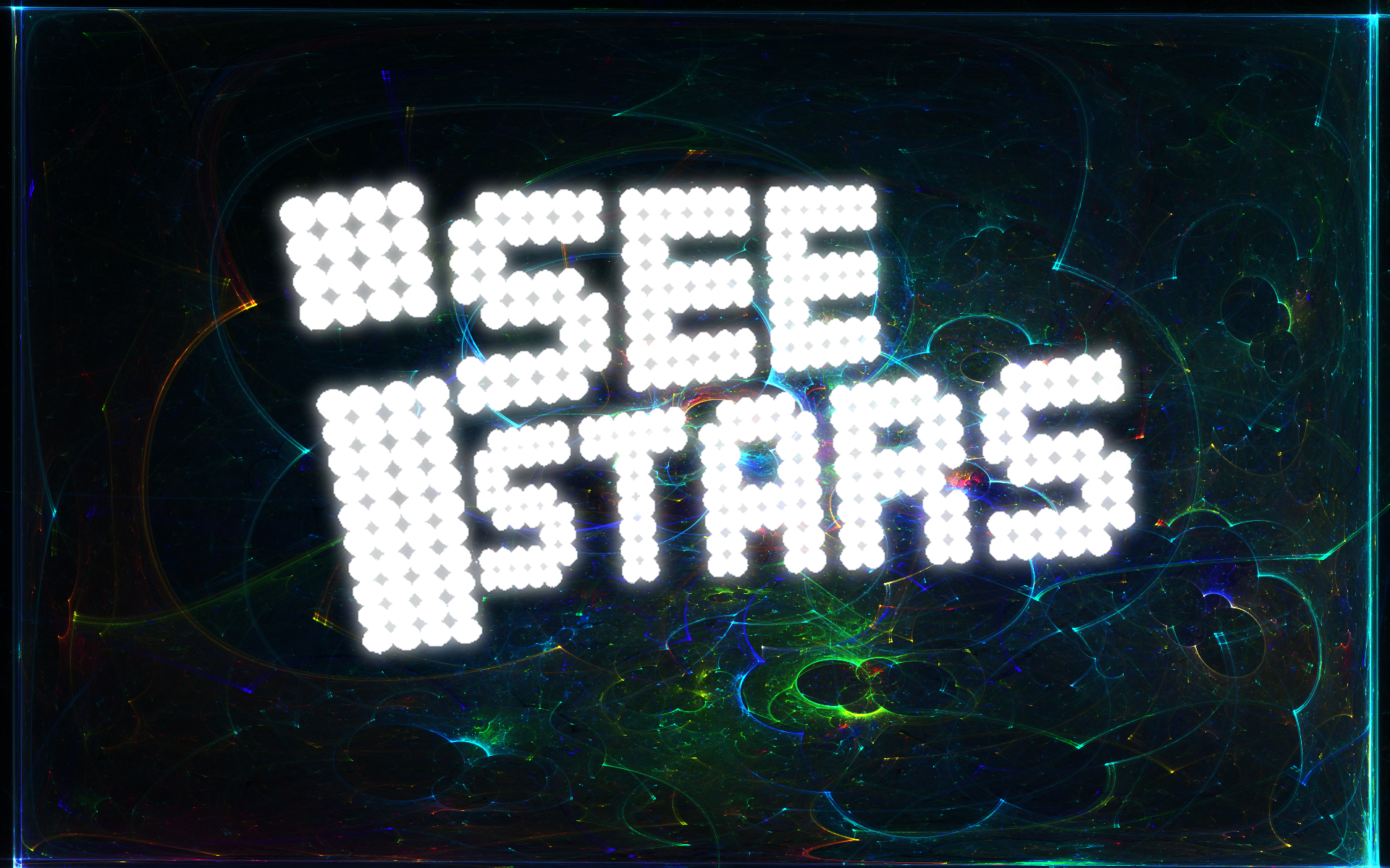 I See Stars [Rainbow + Old Logo Style] by darkdissolution ...