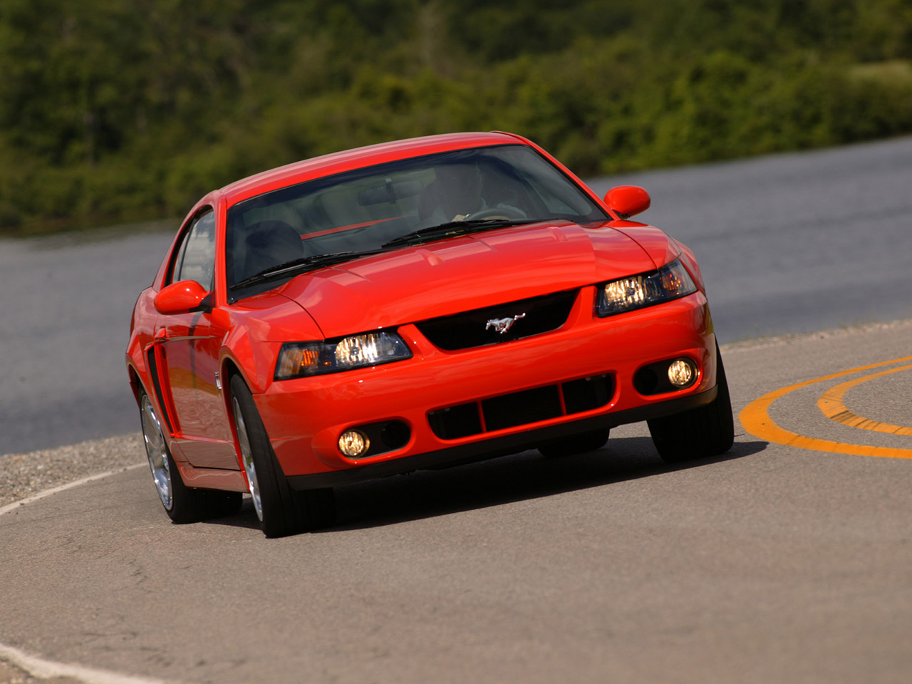 Ford Mustang Hd 2004 Ford Mustang Gt Wallpaper