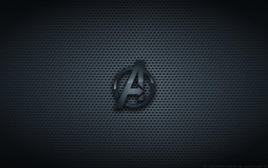 Avengers Logo Wallpaper - WallpaperSafari Iron Man 3 Arc Reactor Logo