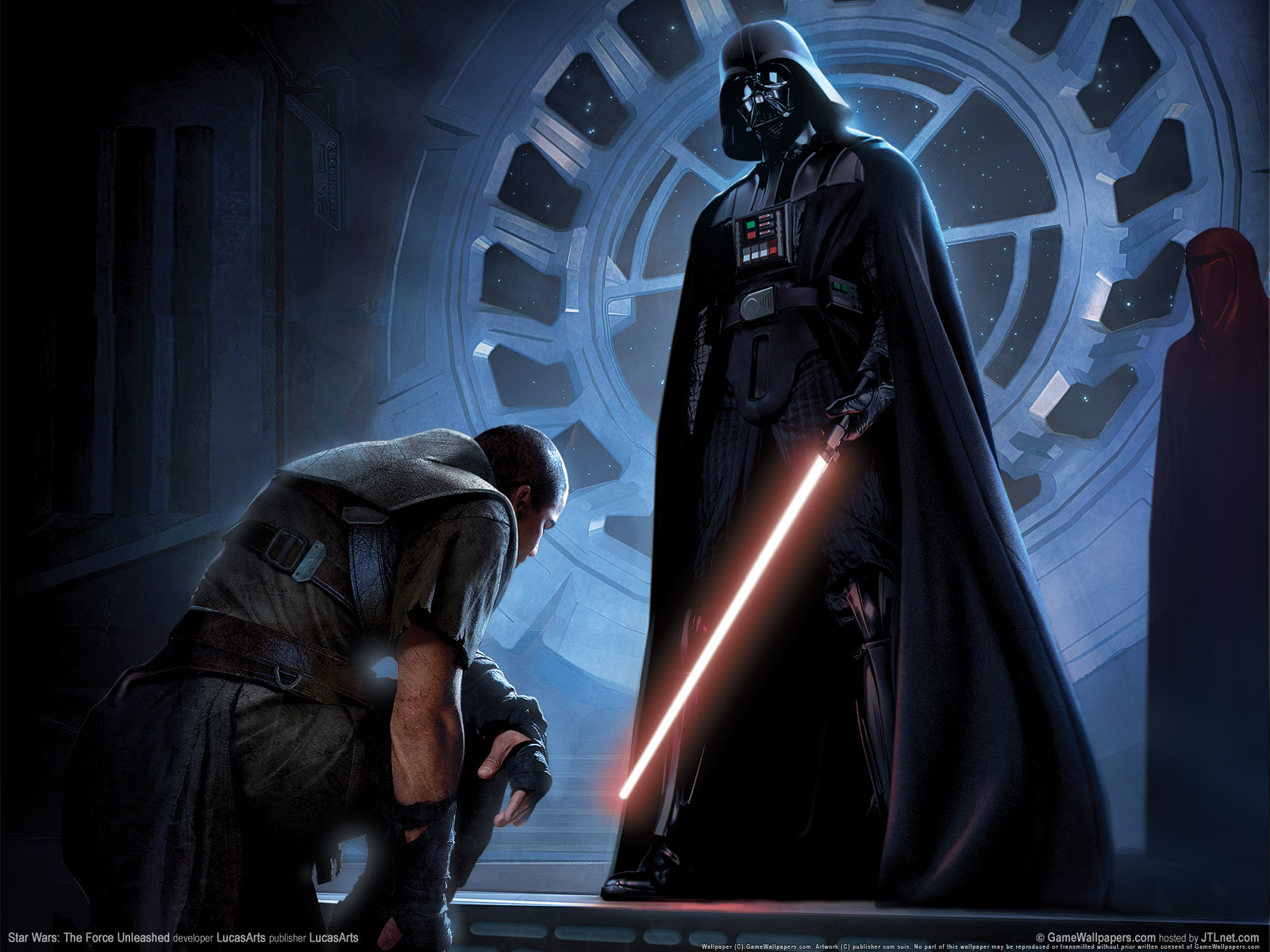 Darth Vader HD Wallpapers Download Wallpapers in HD for your 1600x1200