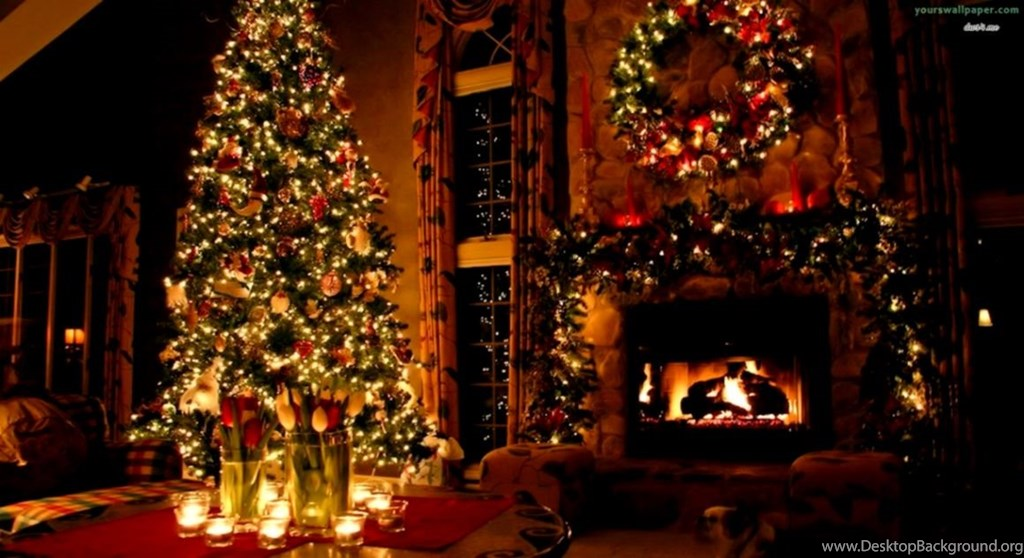Christmas Desktop Wallpapers 101 images in Collection Page 1 1024x558