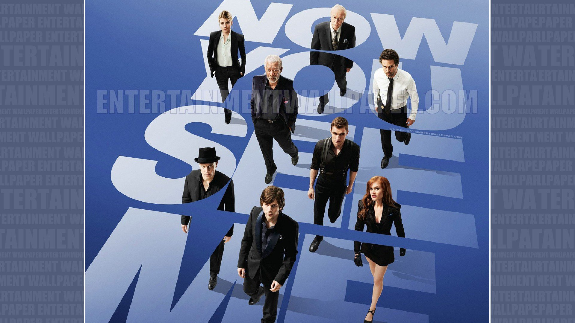now you see me hd wallpapers