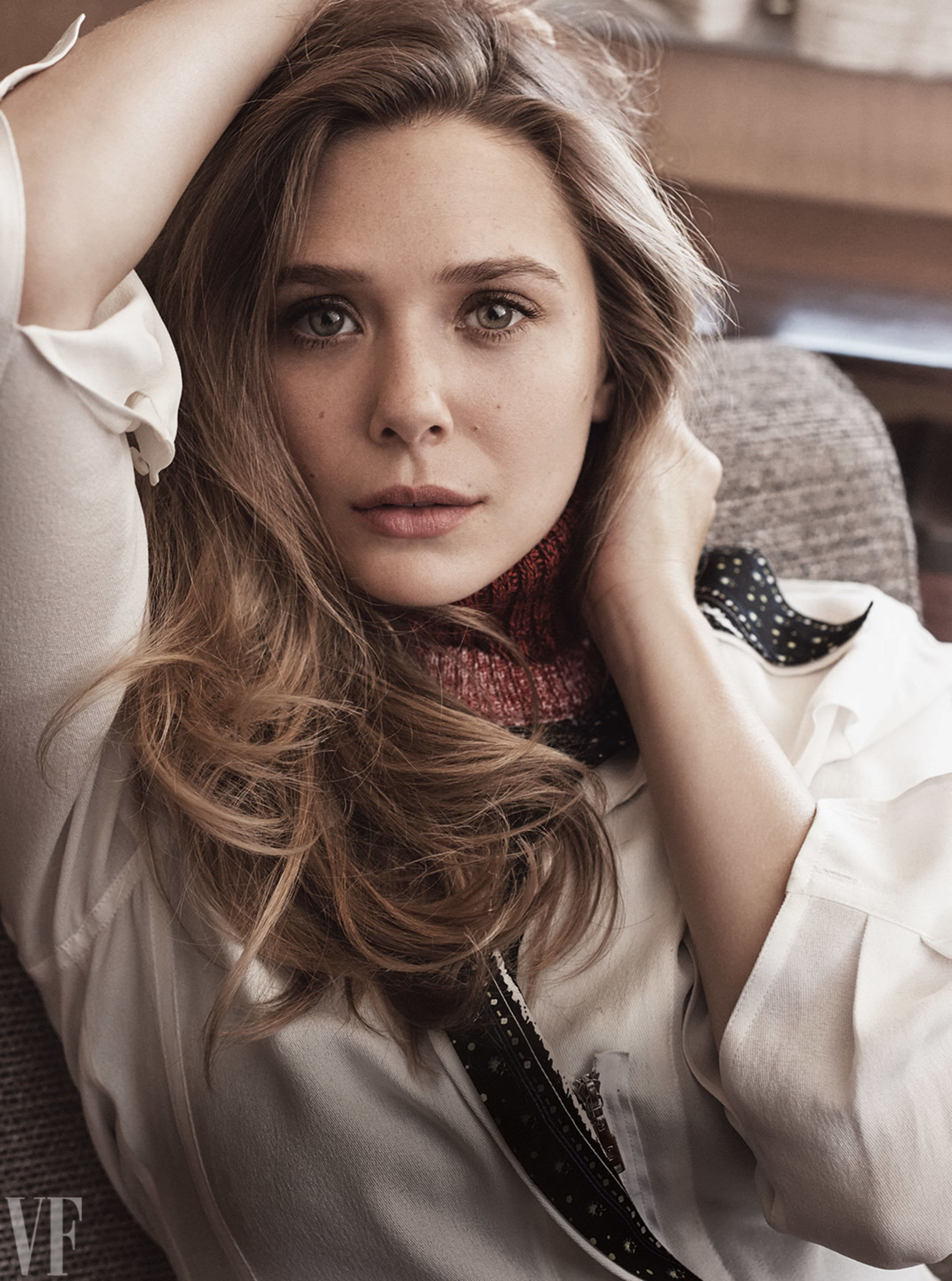 Elizabeth Olsen HD Wallpaper From Gallsourcecom Olsen 3000x4034