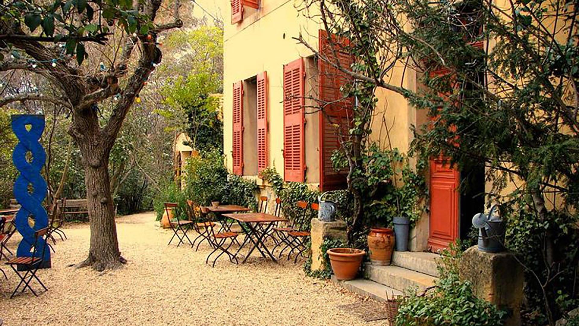 Provence old streetsWallpaper for Android   APK Download 1920x1080
