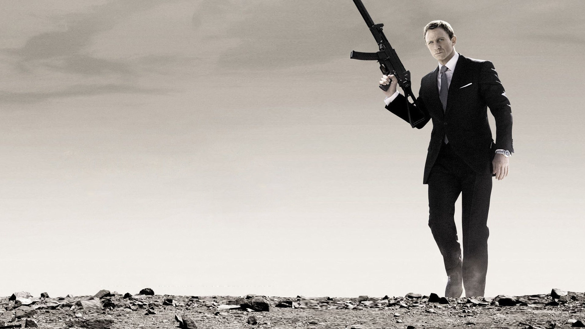 James Bond wallpaper 1920x1080 6909 1920x1080
