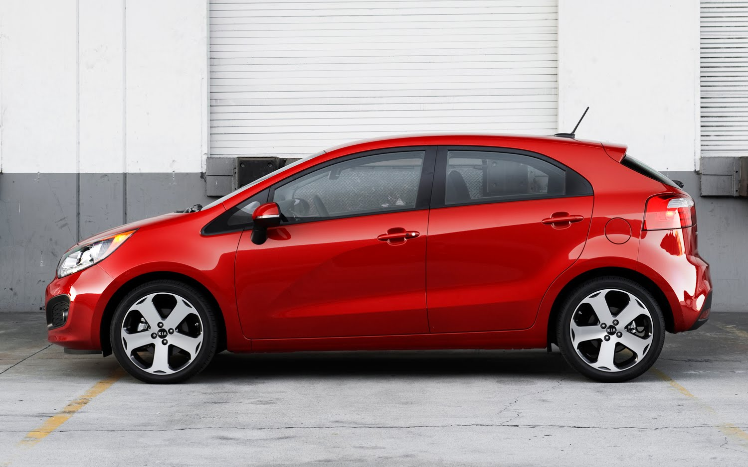 2016 Kia Rio Wallpaper Designs Attachment 13316   Grivucom 1500x938